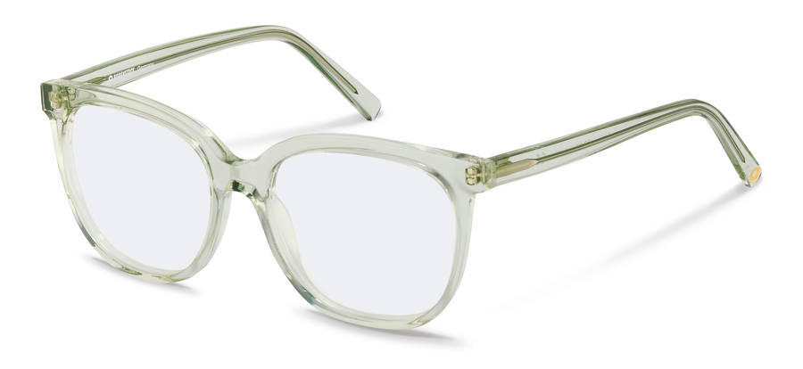 Rodenstock Capsule Collection-Korrektionsfassung-RR463-lightgreen