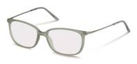 Rodenstock-Korrektionsfassung-R5310-light blue, light gunmetal