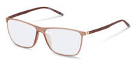 Rodenstock-Korrektionsfassung-R7046-light brown