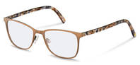 rocco by Rodenstock-Korrektionsfassung-RR212-brown/brownstructured