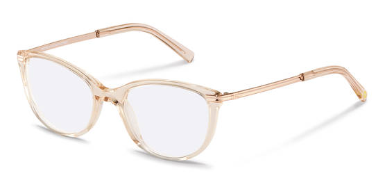 rocco by Rodenstock-Korrektionsfassung-RR446-apricot/rosegold