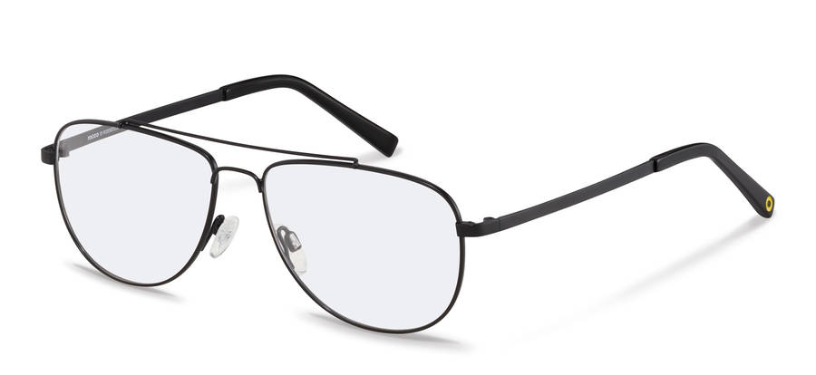 Rodenstock Capsule Collection-Korrektionsfassung-RR213-black