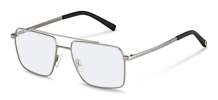 Rodenstock Capsule Collection-Korrektionsfassung-RR218-lightgun/black