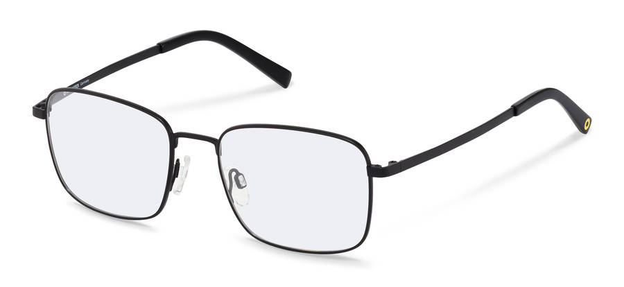 Rodenstock Capsule Collection-Korrektionsfassung-RR221-black