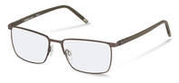 Rodenstock-Korrektionsfassung-R7050-brown, dark brown