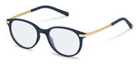 rocco by Rodenstock-Korrektionsfassung-RR439-blue, gold