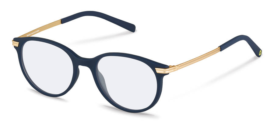 rocco by Rodenstock-Korrektionsfassung-RR439-blue/gold