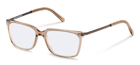 rocco by Rodenstock-Korrektionsfassung-RR447-light brown, gunmetal
