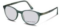 Porsche Design-Korrektionsfassung-P8261-light green