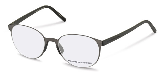 Porsche Design-Korrektionsfassung-P8312-dark grey/black
