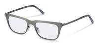 rocco by Rodenstock-Korrektionsfassung-RR208-silver, blue