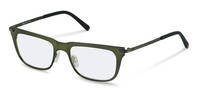rocco by Rodenstock-Korrektionsfassung-RR208-olive / green