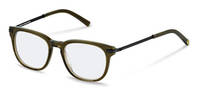 rocco by Rodenstock-Korrektionsfassung-RR427-olive