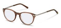 rocco by Rodenstock-Korrektionsfassung-RR429-browntransparent