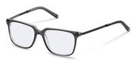 rocco by Rodenstock-Korrektionsfassung-RR430-dark grey transparent