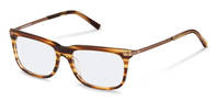 rocco by Rodenstock-Korrektionsfassung-RR435-brownstructured/lightbrown