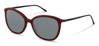 Rodenstock-Sonnenbrille-R7404-dark red layered