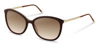 Rodenstock-Sonnenbrille-R7404-dark brown layered