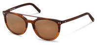rocco by Rodenstock-Sonnenbrille-RR329-brownstructured