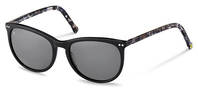 rocco by Rodenstock-Sonnenbrille-RR331-black/bluestructured