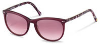 rocco by Rodenstock-Sonnenbrille-RR331-purple/purplestructured