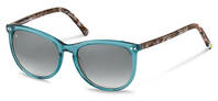 rocco by Rodenstock-Sonnenbrille-RR331-blue, blue structured
