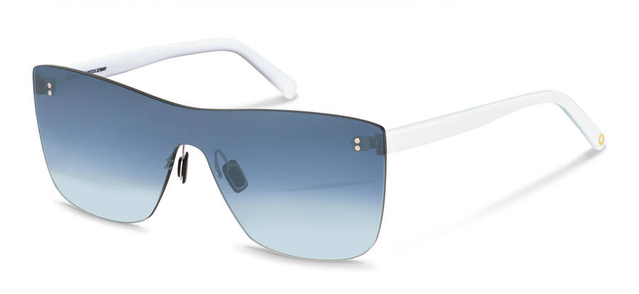 rocco by Rodenstock-Sonnenbrille-RR332-bluegradient/white