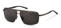 Porsche Design-Sonnenbrille-P8658-brown