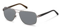 Rodenstock-Sonnenbrille-R1413-light gun, dark grey layered