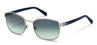 Rodenstock-Sonnenbrille-R1416-light gun, blue