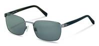 Rodenstock-Sonnenbrille-R1417-light blue, dark blue structured