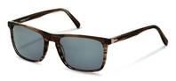 Rodenstock-Sonnenbrille-R3288-brown structured