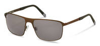 Rodenstock-Sonnenbrille-R7408-brown, dark grey