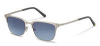 rocco by Rodenstock-Sonnenbrille-RR103-silver