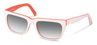 rocco by Rodenstock-Sonnenbrille-RR309-white coral