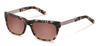 rocco by Rodenstock-Sonnenbrille-RR318-black/ rose