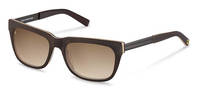 rocco by Rodenstock-Sonnenbrille-RR318-dark chocolate, sand layered