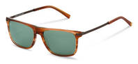 rocco by Rodenstock-Sonnenbrille-RR323-brown structured
