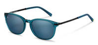 rocco by Rodenstock-Sonnenbrille-RR324-blue transparent