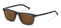 rocco by Rodenstock-Sonnenbrille-RR326-blue-brown structured