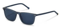 rocco by Rodenstock-Sonnenbrille-RR327-bluetransparent