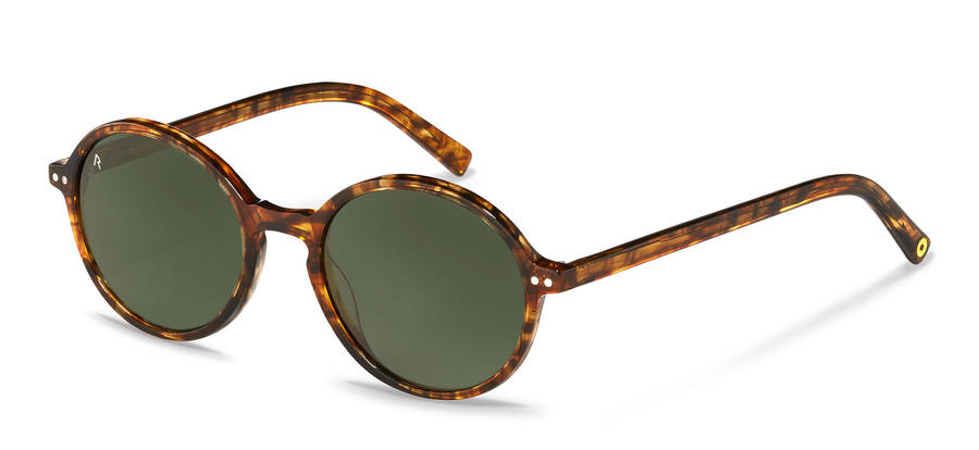 rocco by Rodenstock-Sonnenbrille-RR334-brownstructured