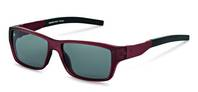 Rodenstock-Sportbrille-R3284-dark red, black