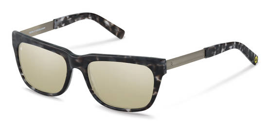 rocco by RODENSTOCK-Sonnenbrille-RR318-black
