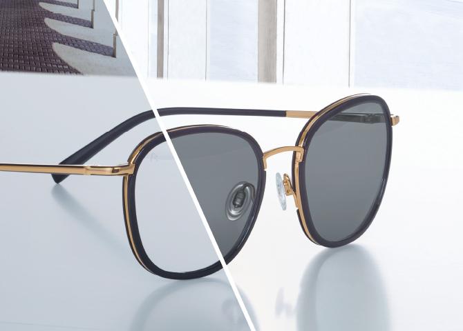 fairer Preis große Auswahl an Farben bester Lieferant Gleitsichtbrille   Rodenstock